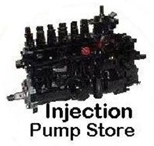 Injection Pump Store