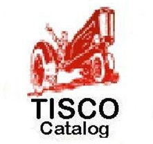 Tisco Catalog